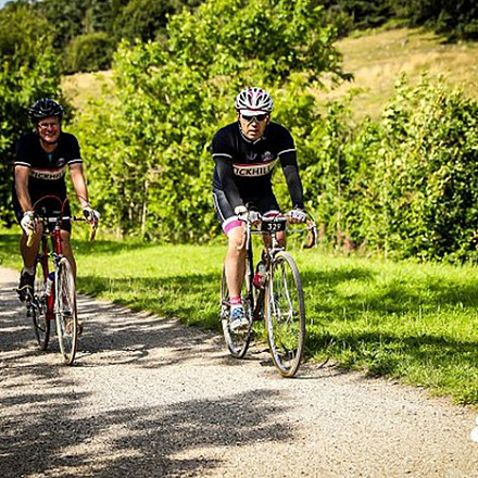 Cycling Club Doncaster